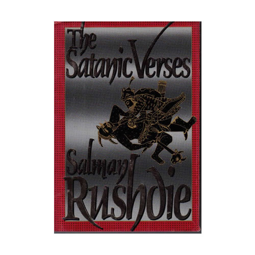 The Satanic Verses (Audiobook) by Salman Rushdie | Audible.com